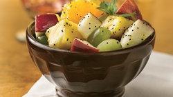 Fall Fruit Medley