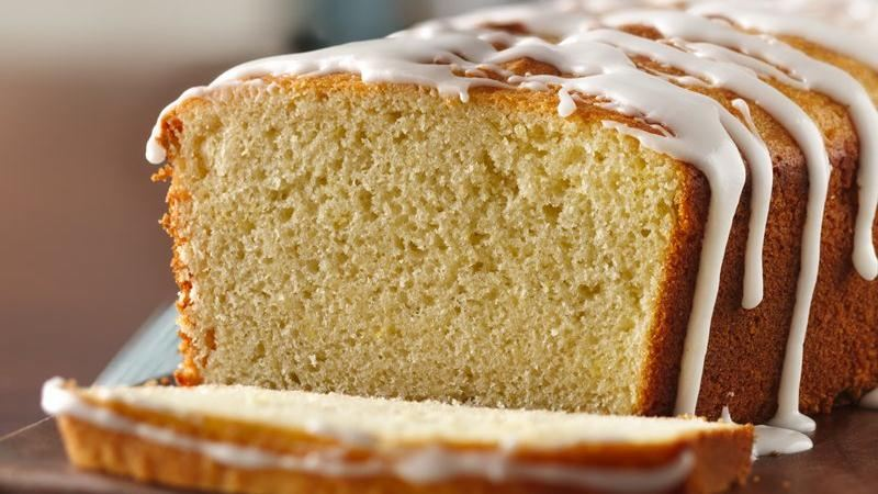 Lemon Pound Cake Using Betty Crocker Cake Mix