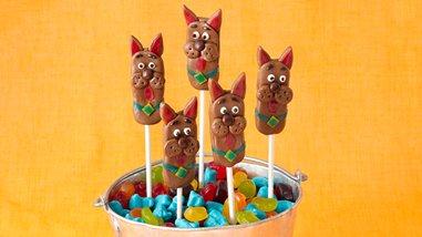 Scooby-Doo Pops