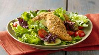 Skinny Pantry Herb-Crusted Chicken Salad