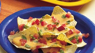Game-Time Nachos