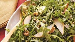 Arugula Pear Salad