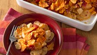 Spicy Mexican Chicken Scalloped Potatoes