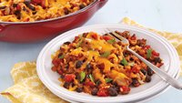 Mexican Skillet Casserole