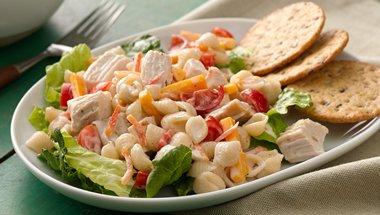 Club Pasta Salad