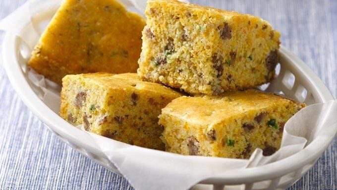 "Gluten-Free ""A Maize ing"" Cornbread recipe - from Tablespoon!"