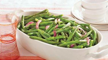 Slow-Cooker Southern Green Beans