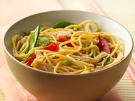 Chinese Chicken Noodle Salad