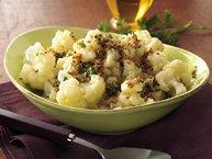 Italian Cauliflower