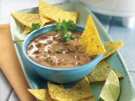 Slow-Cooker Spicy Sausage Nacho Dip