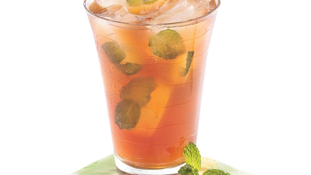 Best Minted Iced Tea