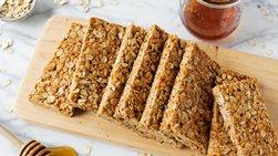 Copycat Nature Valley™ Oats 'n Honey Bars