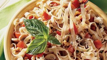 Tuscany Pasta Toss