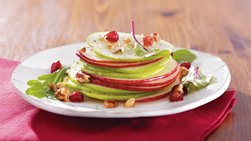 Apple-Cranberry Salad