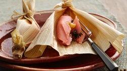 Tamales Dulces Mexicanos Rosas