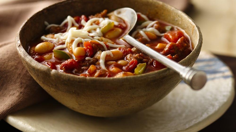 Tuscan-Style Chili