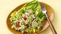 Paleo Gluten-Free Avocado Chicken Salad