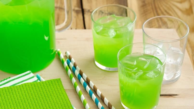 Pineapple Lime Punch