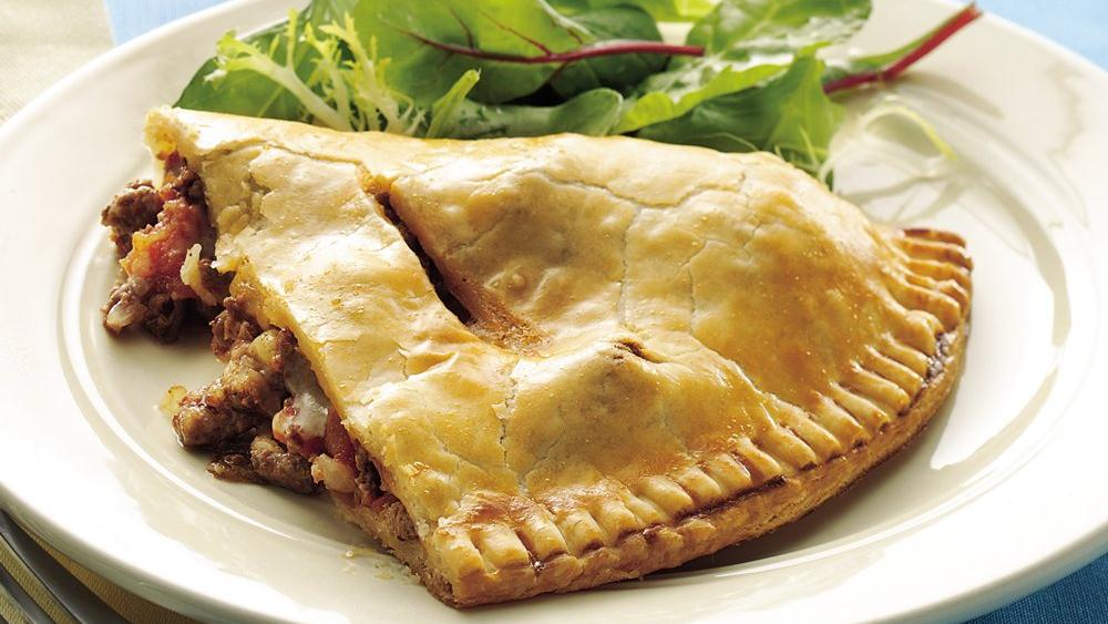 Beef Empanadas recipe from Pillsbury.com