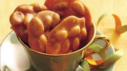 Easy Butterscotch-Almond Pralines