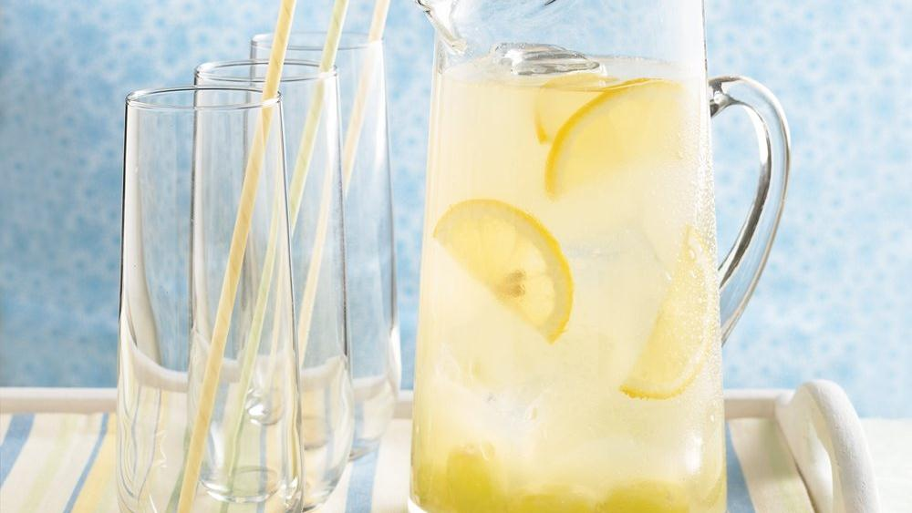 Picnic Lemonade