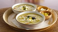 Greek Split Pea Soup