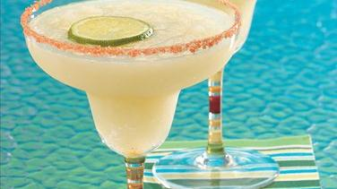 Margarita Slush
