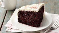 Slow-Cooker Red Velvet Cake