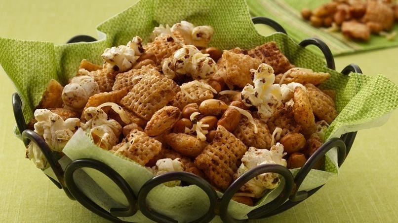 Gluten-Free Italian Chex® Mix