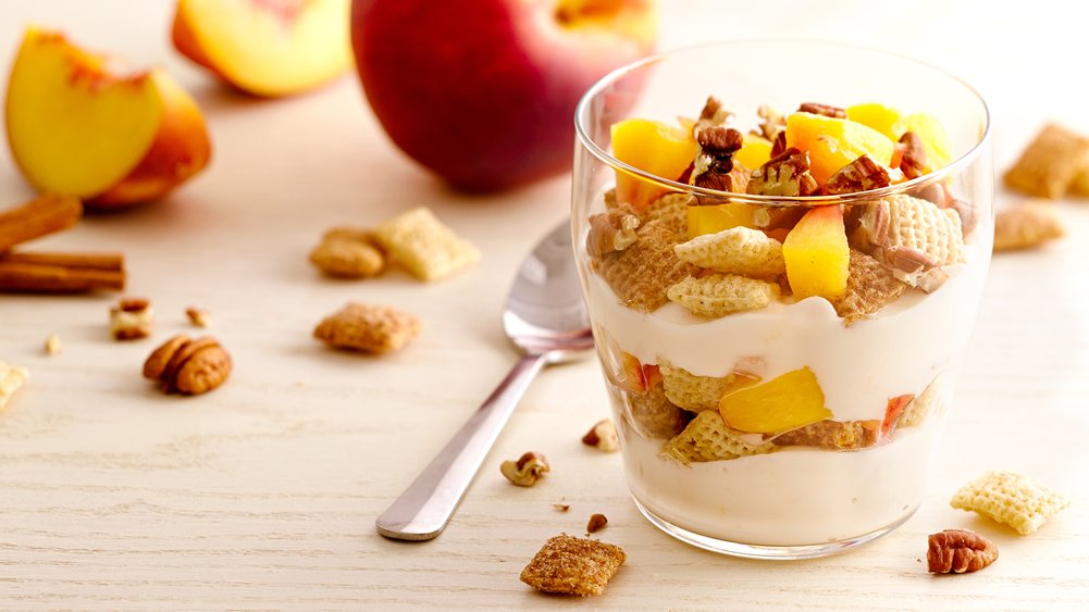 Gluten-Free Mango And Raspberry Crisp With Almond Topping Recipes ...