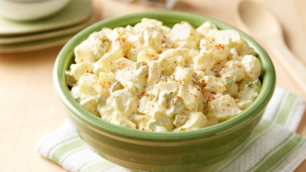 All-Time Favorite Potato Salad