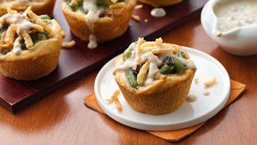 Grands!™ Green Bean Casserole Minis