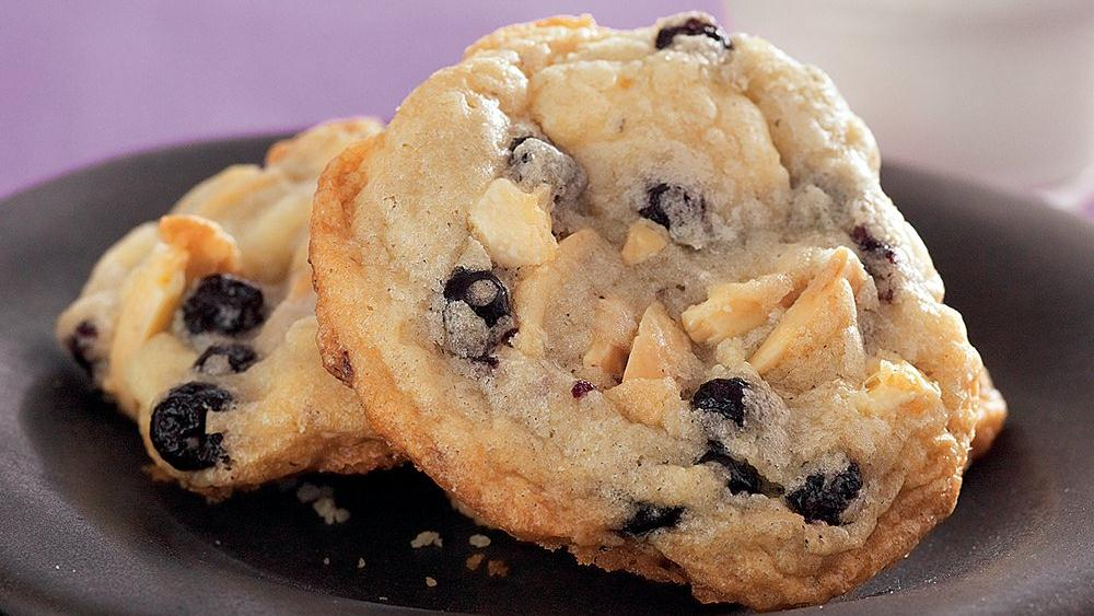 Booberry Cookies