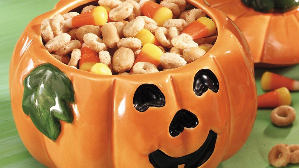 Harvest Snack Mix