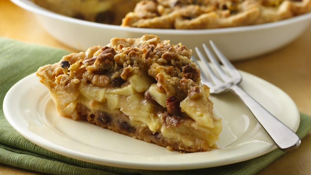 Poppand Fresh Country Caramel Apple Pie