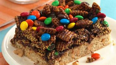 Chex® and Candy Squares