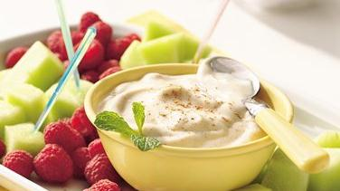 Sugar and Spice Dip