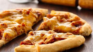 Grands!® Barbecue Chicken Pizzas