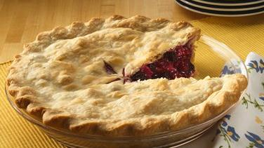 Orchard Medley Pie
