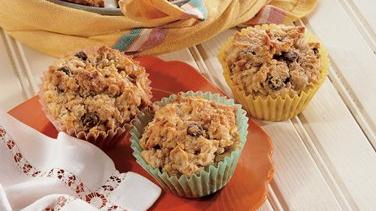 Magic Cookie Muffins