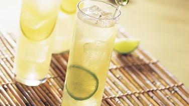 Pineapple Limeade