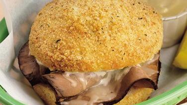 Grands!® Roast Beef Sandwiches
