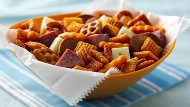 Kansas City BBQ Chex Mix®