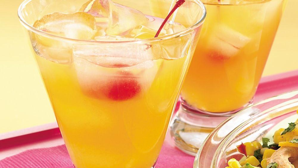 Apricot Cooler